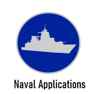 Naval Application Icon