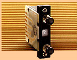 Series D Pushbutton Switch