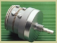 Series C Rotary Switch
