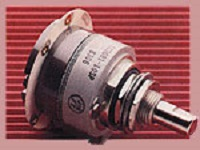 Series EC Rotary Switch