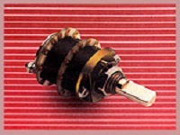 Series ED Rotary Switch