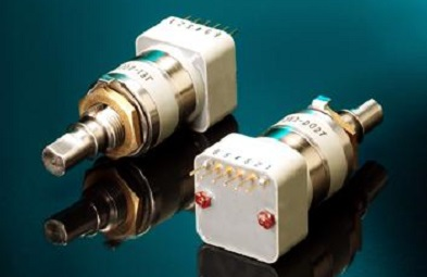 Optical Encoder